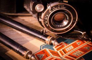 Traditional Film Photography in Taringa
